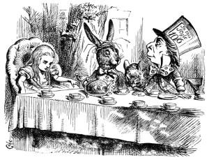 GRC Tea Party