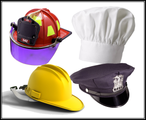 GRC-Hats